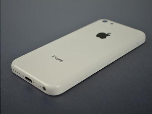 烟台手机iphone+5c时尚白色视频3450元的苹果世外桃源图片
