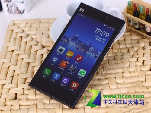 小米最新款手机 小米m3白色2880元