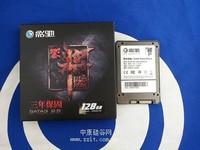 超强4K读取 影驰黑将128GB高性能SSD促