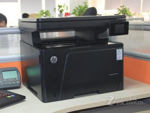 操作便捷直观 HP M435nw西安售6400元