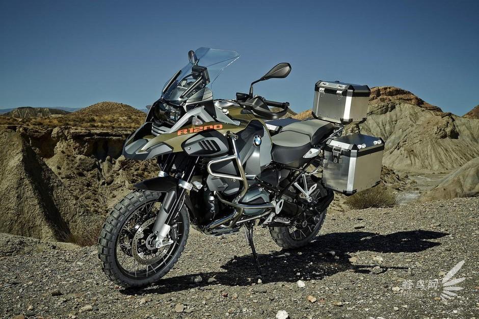 宝马R1200GS长途旅行摩托 换一种出行方式 宝马R1200GS长途旅行