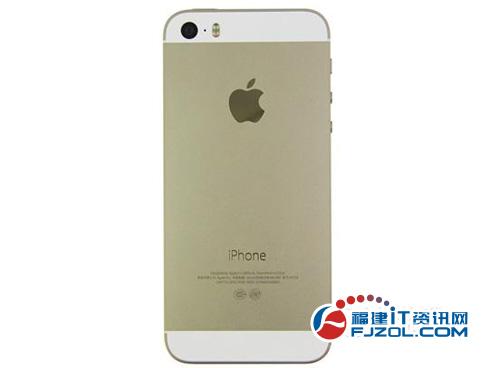 泉州手机行情 > 正文    苹果iphone 5s正面是一块4英寸ips屏幕