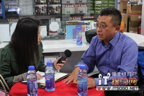 北京宏正腾达科技有限公司董事长jerry(刘维贤)