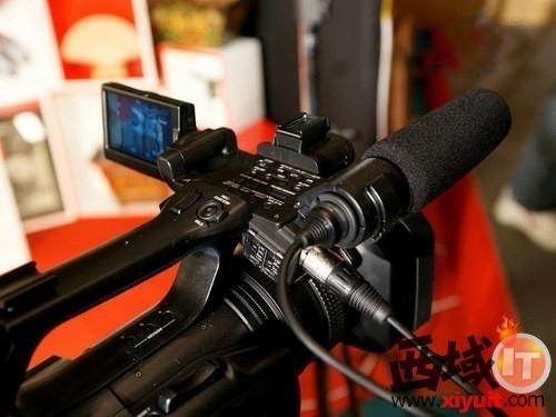 索尼HVR Z5C摄像机