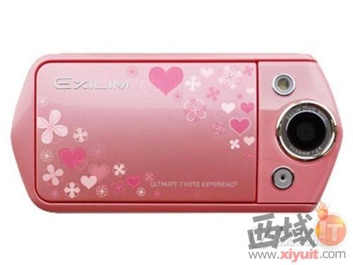 米娜绿色粉色到货 卡西欧tr350报6999