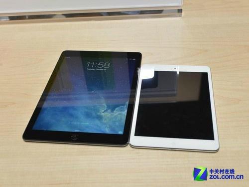 港版已全面到货 iPad mini2仅2880元