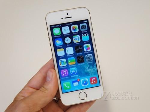 苹果5s土豪电信版_目前最热手机之一 iPhone 5S售5273元_南宁手机行情-中关村在线