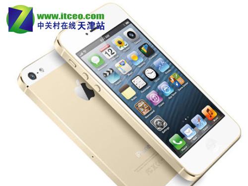 指纹识别传感器手机iPhone5S仅4999元_青岛地址苹果天津维修点小米图片