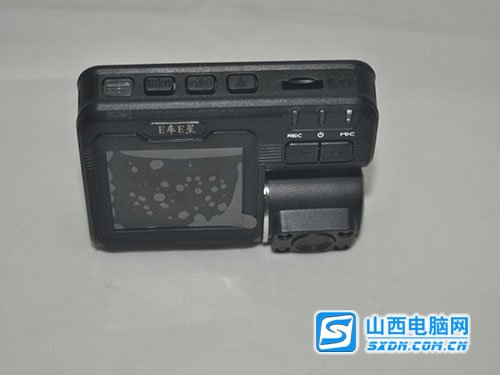 E车E拍YC-100行车记录仪年终特价199元