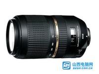 远距拍摄利器 腾龙70-300防抖镜头特价