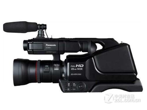专业级高清摄像 松下MDH2重庆仅5300