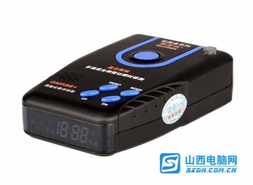 蓝芯聚核 征服者GM588+电子狗才990元