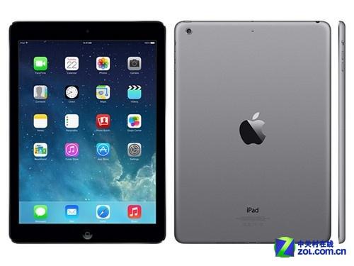 最值得入手平板 苹果iPad Air仅3199元
