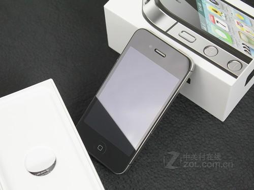 无法取代的经典苹果iPhone 4S售2613