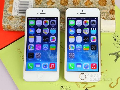 抚顺 苹果 iphone 5s圣诞仅售4988元!