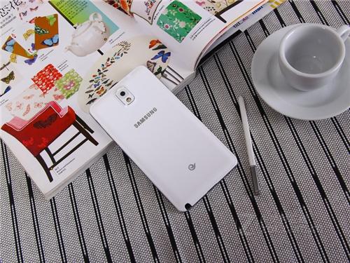 三星galaxy note3好_武汉三星note3特惠分期500秒5s/5c带走-三星 GALAXY Note 3(N9005/单卡/4G ...