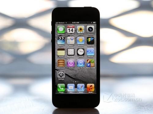 更细致更完善苹果 iPhone 5柳州售3880