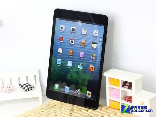 苹果 iPad Mini 外观图