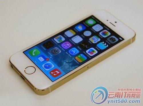 经典更多精彩 苹果iPhone 5S报价4350元