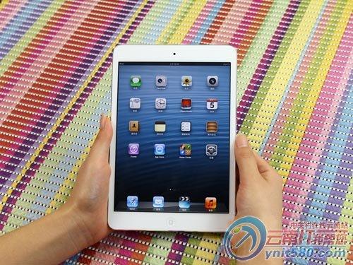 便携轻薄 苹果iPad mini昆明报1950元