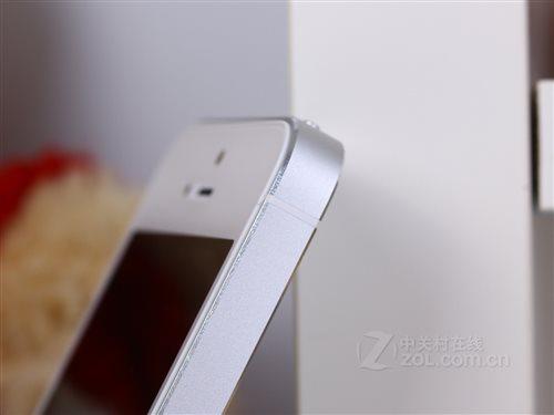 精致设计 苹果iphone 5s哈尔滨售5088