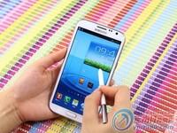 大屏幕智能 三星N7100手机昆明2500元