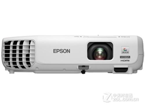 高亮度投影机 爱普生CB-X03报4900元