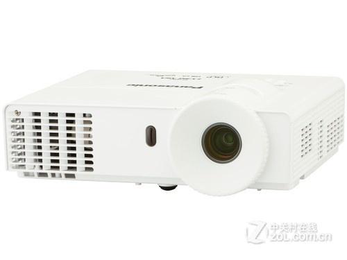 商务新品来袭 松下UX32C投影机报4999元