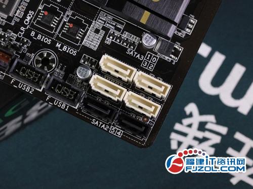 流畅游戏体验 技嘉B85主板装机价835元图片