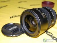 沈阳尼康 AF-S DX 17-55mm镜头仅8500