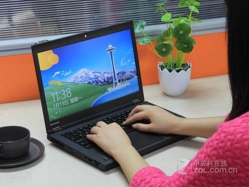 经典i5芯独显 ThinkPad T440p西安降价-ThinkP