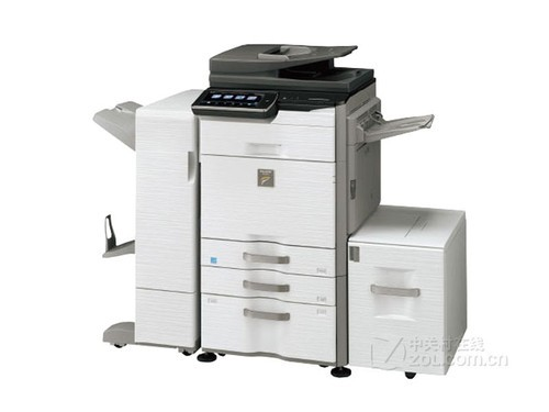 性能强悍 夏普MX-3648NC报价36000元