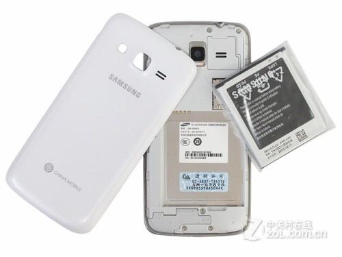 尚便携超值四核手机 三星G3818售999