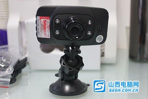 1080P画面清晰 新科Q6行车记录仪299元