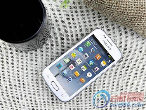 三星S7572 手机-实在又实惠 三星S7572玉溪报价780元