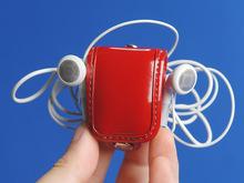 回味童年 Shuffle 2书包式保护套亮相