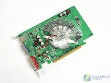 玩家专用8500GT 双敏速配玩家版面世