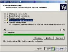 手把手教你安装及配置服务器集群系统