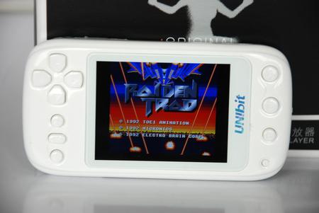 优百特X816——为娱乐而疯狂