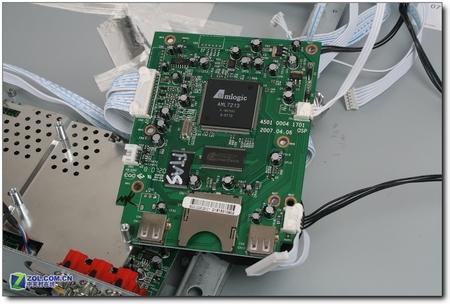 揭密!5999元32英寸液晶电视拆机曝光