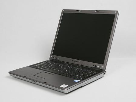 联想旭日410MT2080 值得一提的是,这款笔记本的磁盘子系...