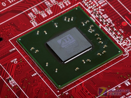 中端全能冠军 Radeon HD 2600 XT测试