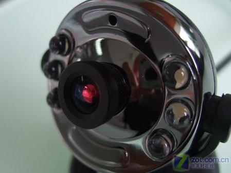 还等什么 98元抢购精巧K8免驱摄像头
