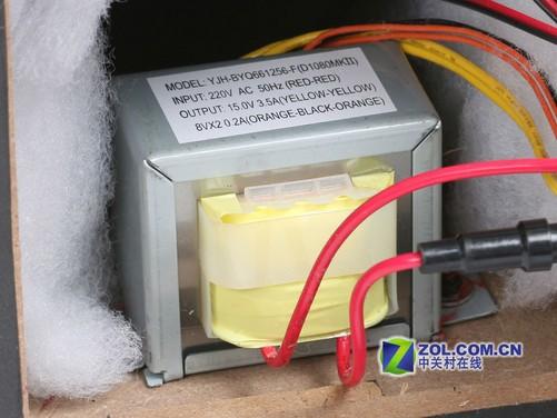 音频 hifi 正文  前级电路是整套系统最关键的有源电子分频部分,惠威