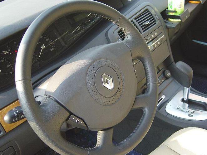 雷诺 威赛帝产品图 雷诺 威赛帝图片资料 雷诺进口汽车组图