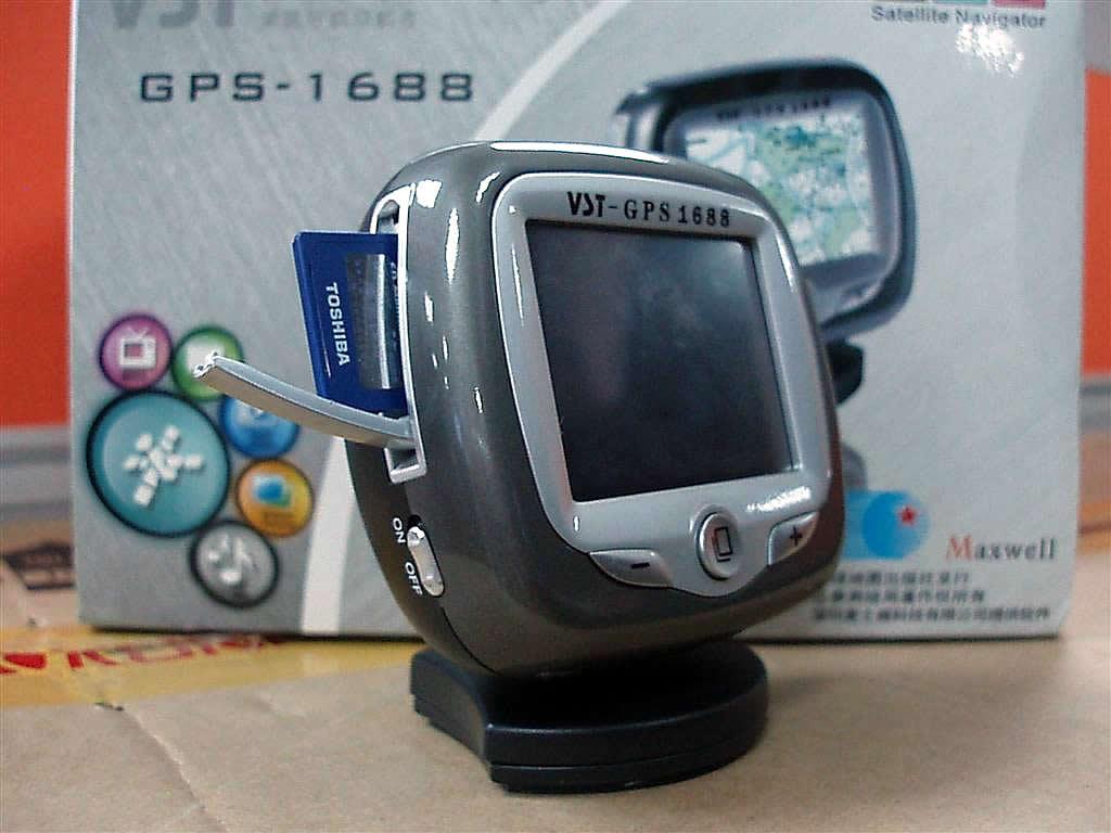 威仕特 VST GPS1688图片大全 VST 威仕特 VST GPS1688 VST 威仕特 GPS定位设备产品图片