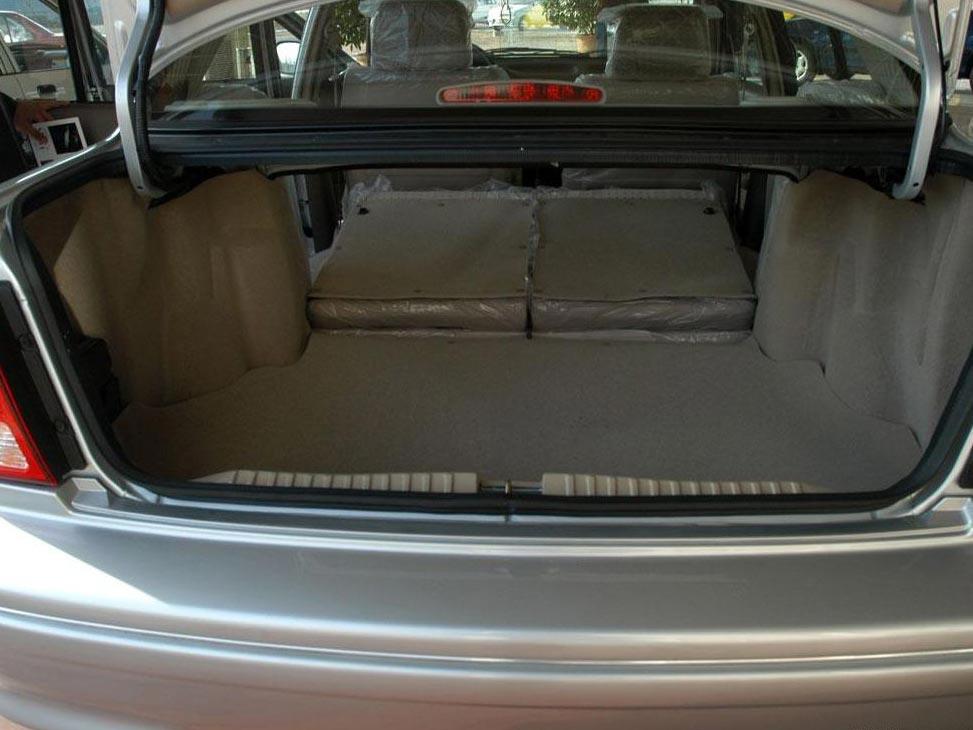 安铃木 羚羊 ok 舒适型清晰大图 长安铃木国产汽车图片资料 高清图片