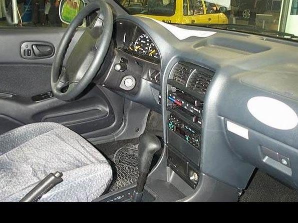 安铃木 羚羊 ok 舒适型图片中心 长安铃木国产汽车清晰图片 高清图片