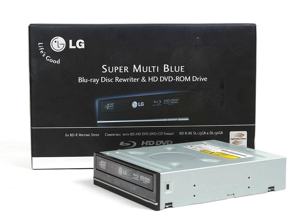 [求助]现在应该是买蓝光康宝,还是蓝光刻录机?