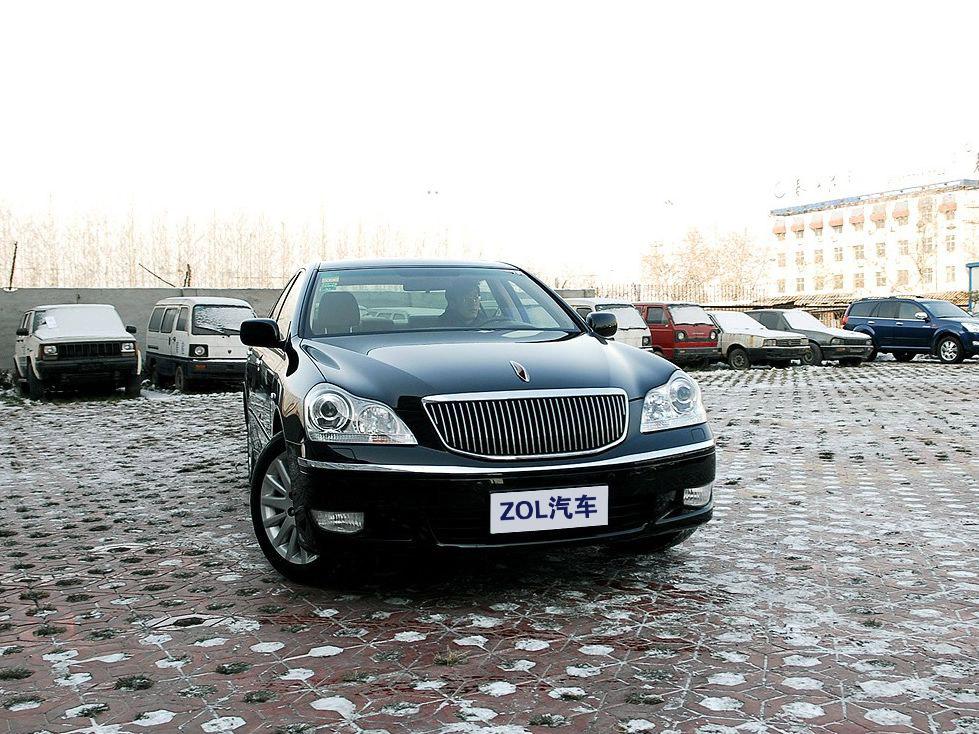 红旗 hq300商务型图片 一汽轿车 hq300商务型图片 一汽轿高清图片